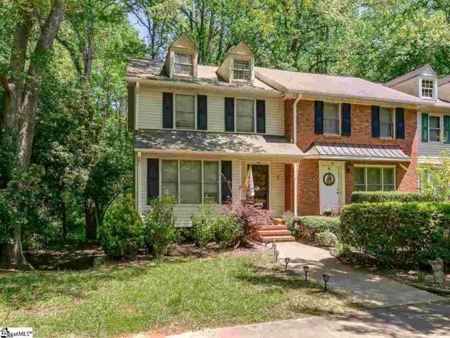 107 Mistybrook Drive, Spartanburg, SC 29302 (#1390842) :: J. Michael Manley Team