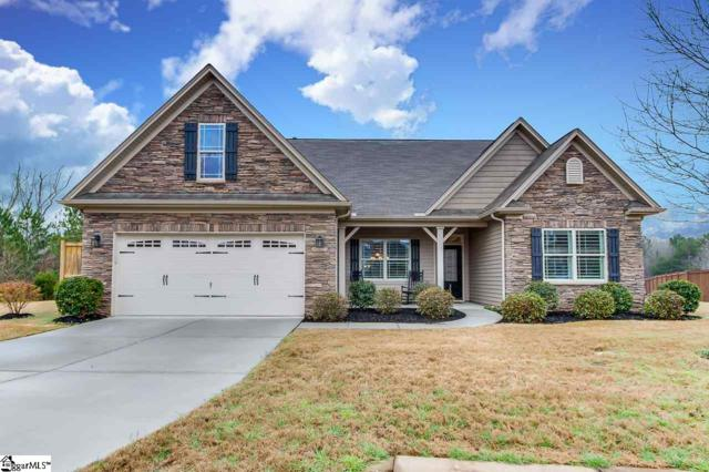 340 William Seth Court, Simpsonville, SC 29681 (#1390845) :: The Toates Team