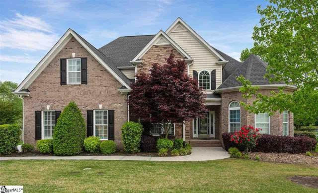 216 Little Pond Drive, Greenville, SC 29607 (#1390858) :: Coldwell Banker Caine
