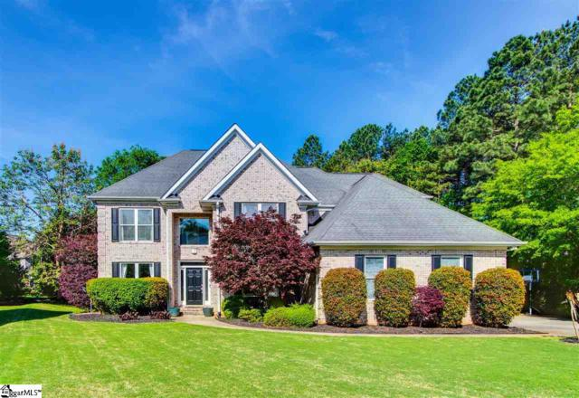14 Amstar Court, Simpsonville, SC 29680 (#1390894) :: Hamilton & Co. of Keller Williams Greenville Upstate