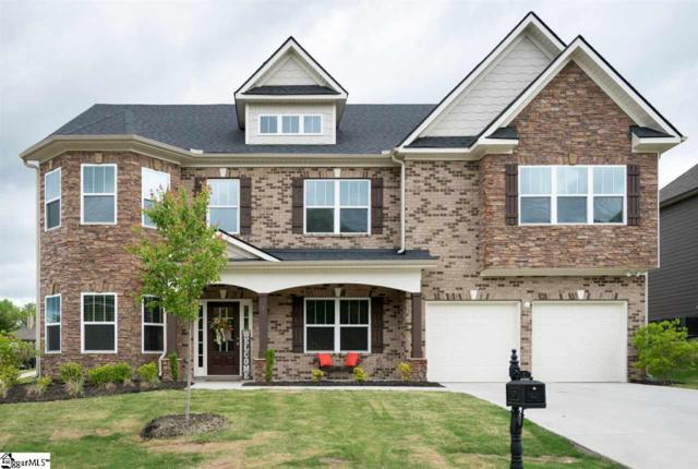 1 Star Fish Court, Simpsonville, SC 29681 (#1390899) :: Coldwell Banker Caine