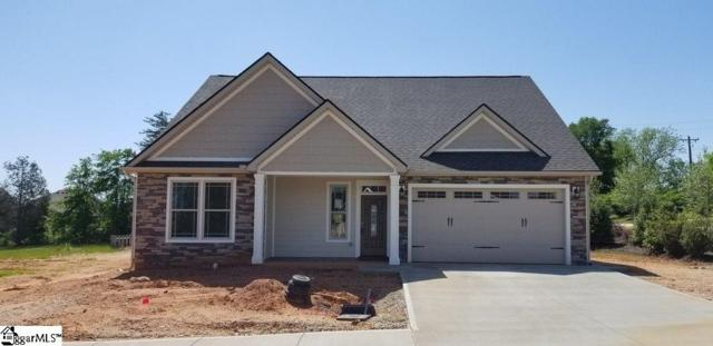 2 Marshfield Trail, Simpsonville, SC 29680 (#1390900) :: Coldwell Banker Caine