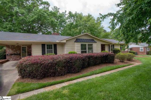 608 Cherokee Drive, Greenville, SC 29615 (#1390908) :: J. Michael Manley Team