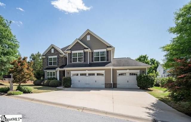 307 Youngers Court, Mauldin, SC 29662 (#1390909) :: Coldwell Banker Caine