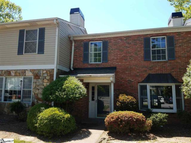 110 Shadytree Drive, Taylors, SC 29687 (#1390959) :: Hamilton & Co. of Keller Williams Greenville Upstate