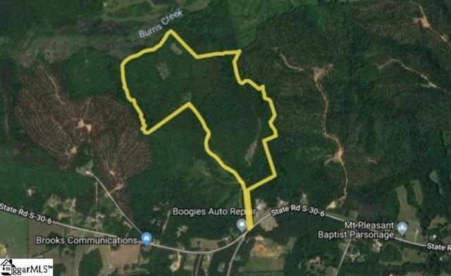2678 Indian Mound Road, Laurens, SC 29360 (#1390965) :: J. Michael Manley Team