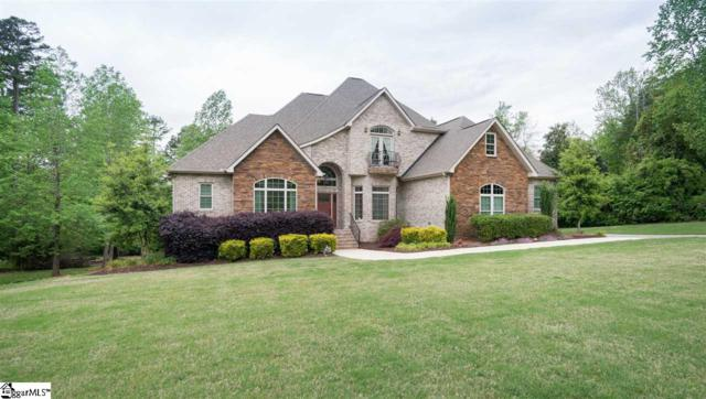 19 W Round Hill Road, Greenville, SC 29617 (#1390983) :: J. Michael Manley Team
