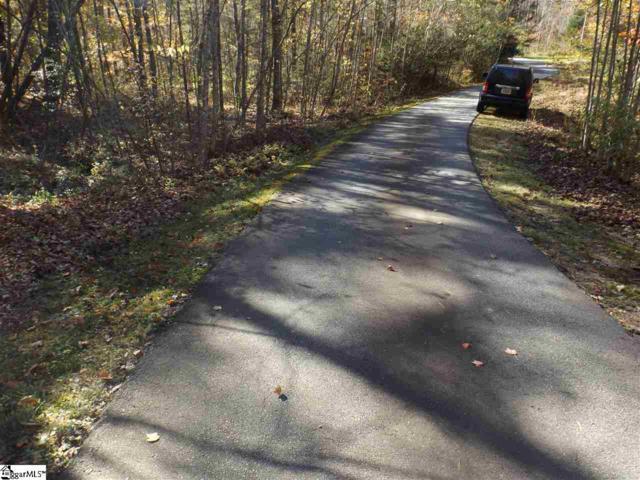 105 Rocky Road, Cleveland, SC 29635 (#1390999) :: J. Michael Manley Team