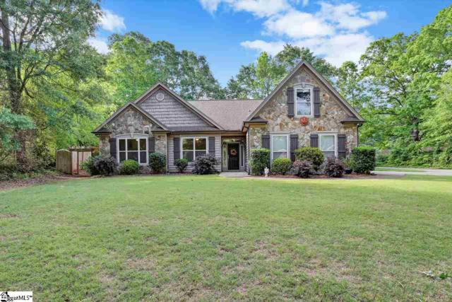 25A W Golden Strip Drive, Mauldin, SC 29662 (#1391001) :: Coldwell Banker Caine
