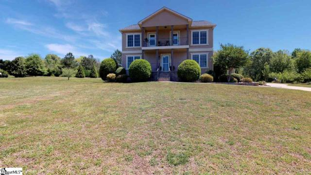 116 Shore Heights Drive, Inman, SC 29349 (#1391017) :: J. Michael Manley Team