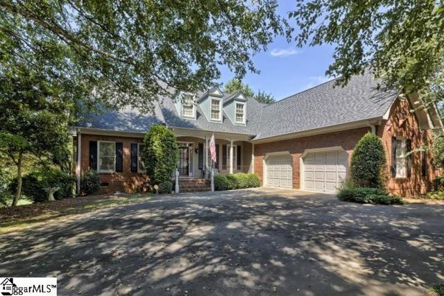 100 Glenbriar Court, Simpsonville, SC 29681 (#1391064) :: The Toates Team