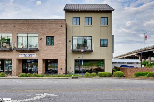 400 E Mcbee Avenue #4201, Greenville, SC 29601 (#1391071) :: J. Michael Manley Team