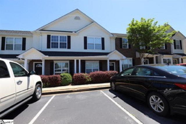 727 Rock Hill Court, Mauldin, SC 29607 (#1391142) :: Coldwell Banker Caine