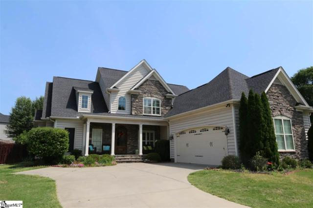 332 Carters Creek Court, Simpsonville, SC 29681 (#1391150) :: Coldwell Banker Caine