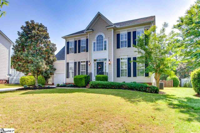 31 Emporia Court, Fountain Inn, SC 29644 (#1391175) :: Connie Rice and Partners