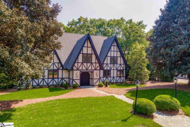 3 Yeamans Hall Court, Spartanburg, SC 29306 (#1391186) :: J. Michael Manley Team