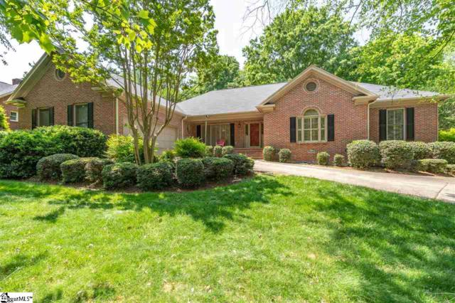 209 High Meadow Court, Greer, SC 29650 (#1391191) :: J. Michael Manley Team