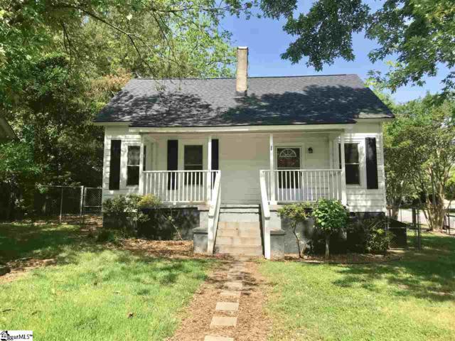 1 Wallace Street, Greenville, SC 29605 (#1391214) :: J. Michael Manley Team