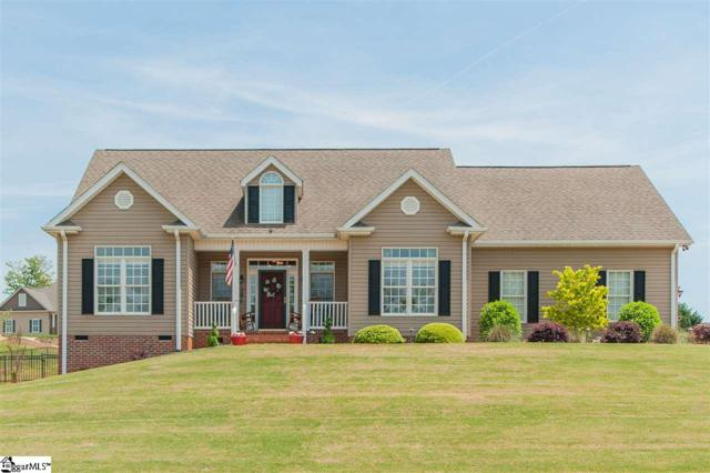 108 Saddle Creek Court, Greer, SC 29651 (#1391270) :: J. Michael Manley Team