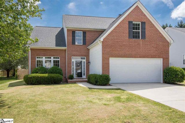 8 Candor Place, Simpsonville, SC 29668 (#1391280) :: J. Michael Manley Team
