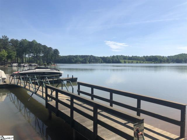 414 Sunset Point Drive, West Union, SC 29696 (#1391292) :: The Haro Group of Keller Williams