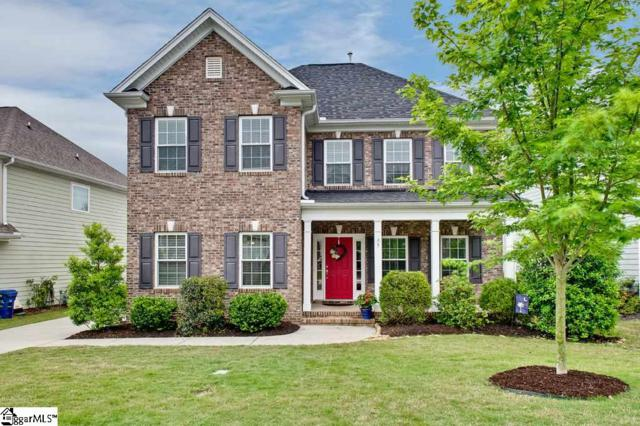 5 Firnstone Court, Greenville, SC 29607 (#1391299) :: Coldwell Banker Caine