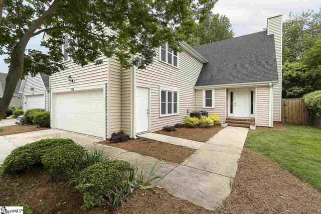82 Forest Lake Drive, Simpsonville, SC 29681 (#1391311) :: The Haro Group of Keller Williams