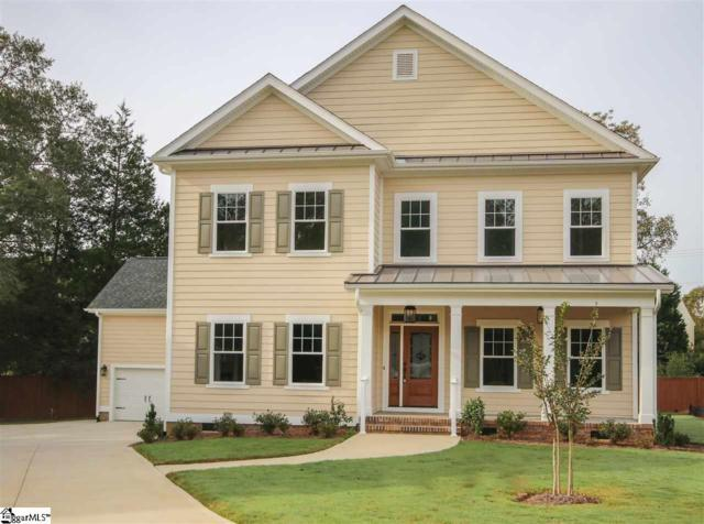 236 Grandmont Court, Greer, SC 29650 (#1391318) :: The Toates Team