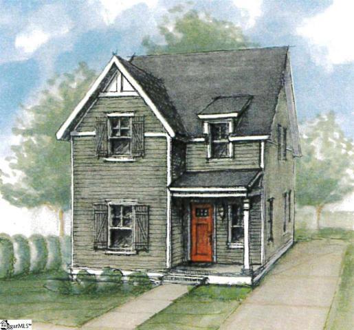 103 Greenridge Drive, Greenville, SC 29607 (#1391331) :: Coldwell Banker Caine