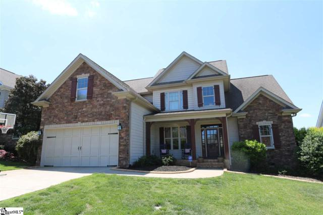 5 Thorncliff Court, Simpsonville, SC 29681 (#1391346) :: Coldwell Banker Caine