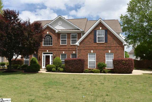 200 Molano Court, Greenville, SC 29607 (#1391360) :: Coldwell Banker Caine
