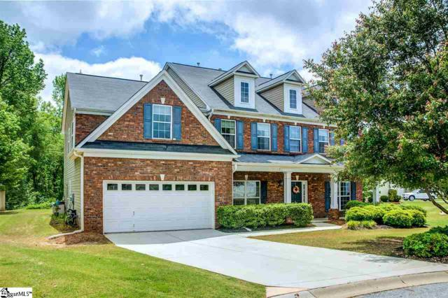 4 Chewink Court, Simpsonville, SC 29680 (#1391379) :: The Toates Team
