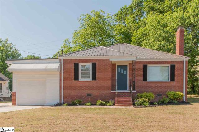10 Auburn Street, Greenville, SC 29609 (#1391403) :: J. Michael Manley Team