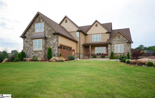 193 Carshalton Drive, Lyman, SC 29365 (MLS #1391405) :: Resource Realty Group