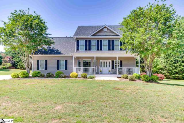 106 Thom Trail, Easley, SC 29642 (#1391416) :: The Haro Group of Keller Williams