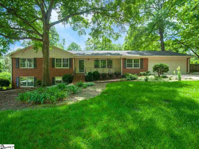 102 Royal Oak Road, Greenville, SC 29607 (#1391432) :: J. Michael Manley Team