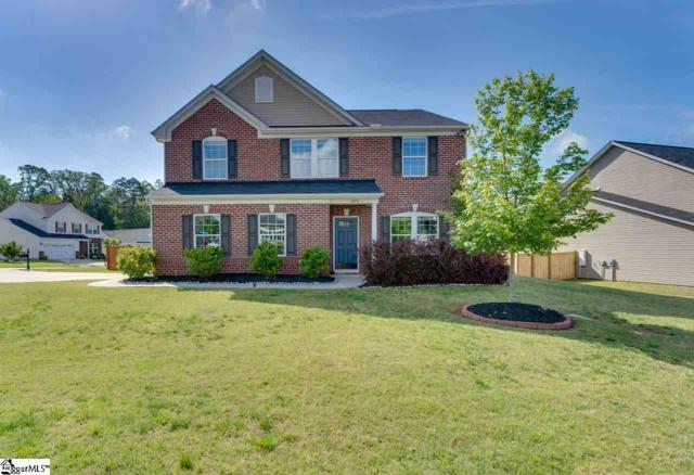 103 Hamilton Court, Easley, SC 29642 (#1391442) :: The Haro Group of Keller Williams