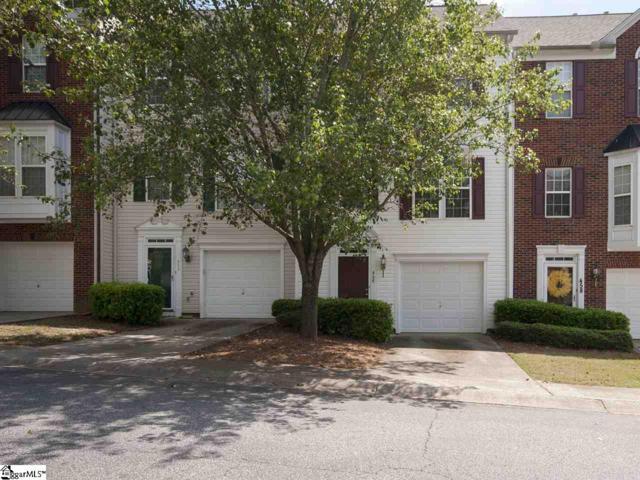 460 Canewood Place, Mauldin, SC 29662 (#1391463) :: Hamilton & Co. of Keller Williams Greenville Upstate
