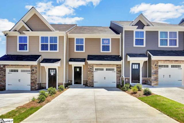 318 Weststone Walk 1200D, Spartanburg, SC 29301 (#1391478) :: J. Michael Manley Team