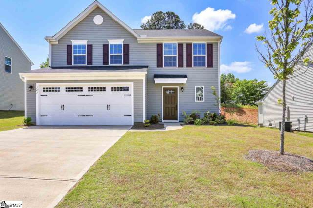 143 Thames Valley Drive, Easley, SC 29642 (#1391489) :: J. Michael Manley Team