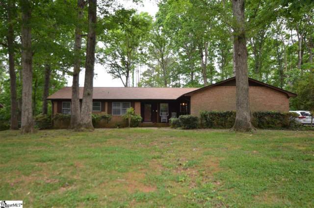 531 Royal Oak Drive, Spartanburg, SC 29302 (#1391492) :: J. Michael Manley Team