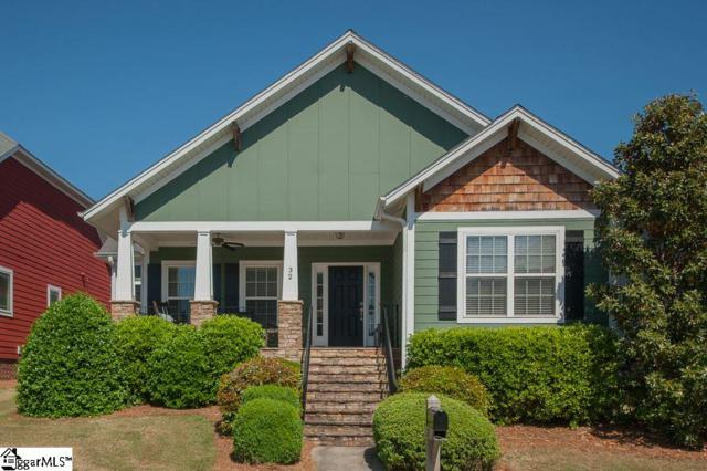 32 Flintwood Drive, Simpsonville, SC 29681 (#1391500) :: The Toates Team