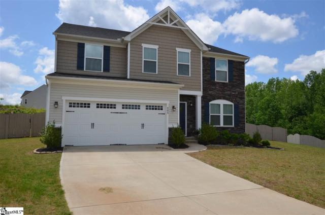 805 Nola Court, Boiling Springs, SC 29316 (#1391504) :: The Haro Group of Keller Williams