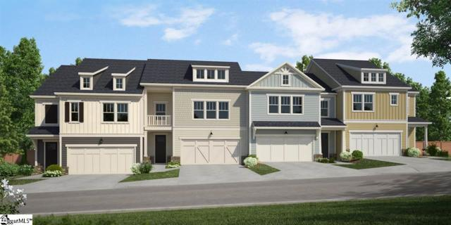101 Coogan Lane Homesite Rb28, Greer, SC 29650 (#1391517) :: The Haro Group of Keller Williams