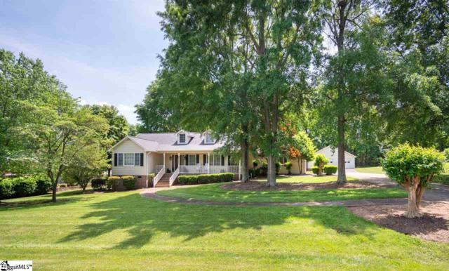 208 Arcadia Drive, Anderson, SC 29621 (#1391540) :: The Haro Group of Keller Williams