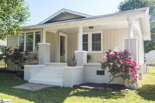 7 Bentwood Drive, Greenville, SC 29609 (#1391541) :: The Haro Group of Keller Williams