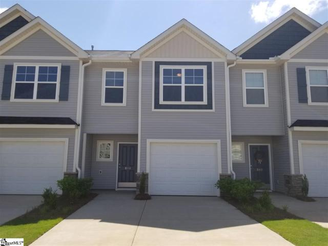 804 Stonebriar Street 204C, Simpsonville, SC 29681 (#1391542) :: Coldwell Banker Caine