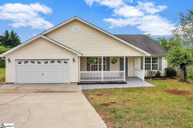 8 Casting Court, Taylors, SC 29687 (#1391546) :: Coldwell Banker Caine