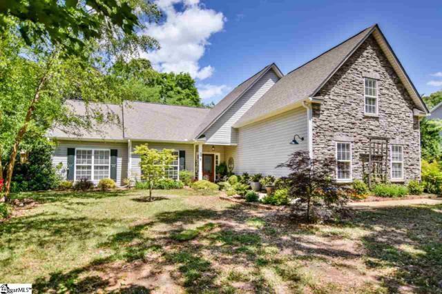 318 Crestview Lane, Spartanburg, SC 29301 (#1391547) :: The Haro Group of Keller Williams