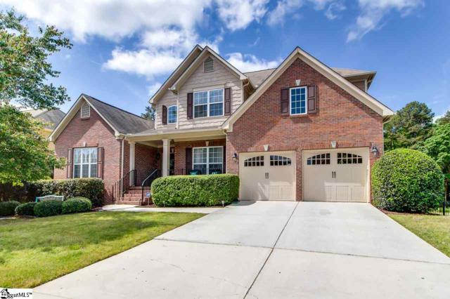 224 Strasburg Drive, Simpsonville, SC 29681 (#1391548) :: Connie Rice and Partners